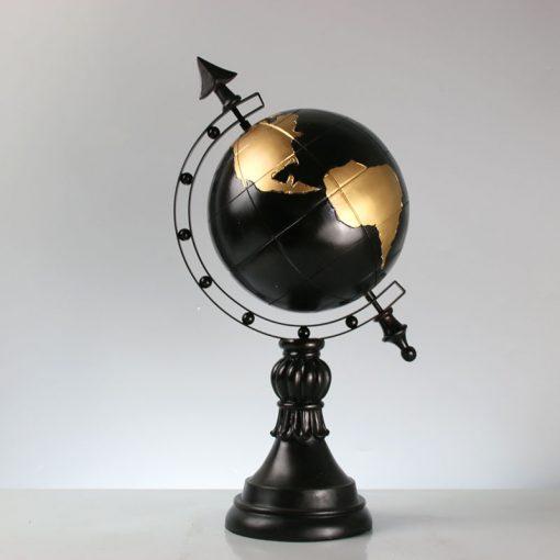 Tượng quả địa cầu mã BB59_1