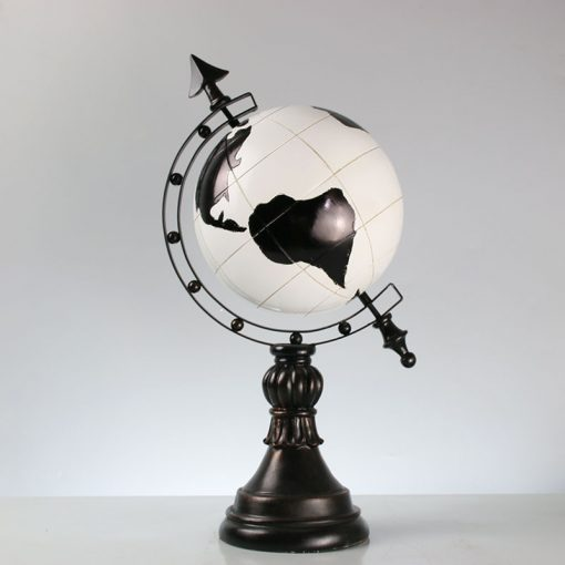 Tượng quả địa cầu mã BB59_3